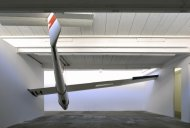 To Live is to Fly, Attitudes - espace d'arts contemporains, Geneva, 2006