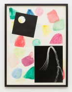 Marita Fraser, Untitled, 2014, Collage, 63 cm x 47 cm